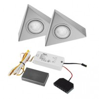 Astra Touch LED keukenverlichting set van: 2 - 12V