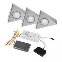 Astra Touch LED keukenverlichting set van: 3 - 12V