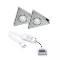 Astra LED keukenverlichting set van: 2 - 12V