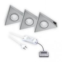 Astra LED keukenverlichting set van: 3 - 12V