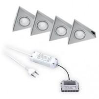 Astra LED keukenverlichting set van: 4 - 12V