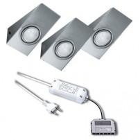 Comtesse LED keukenverlichting set van: 3 - 12V