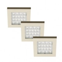 Hera EQ LED keukenverlichting set van: 3 - 24V