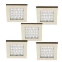 Hera EQ LED keukenverlichting set van: 5 - 24V