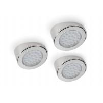 SuperLED Slash keukenverlichting set van: 3 - 12V