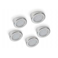 SuperLED Slash keukenverlichting set van: 5 - 12V